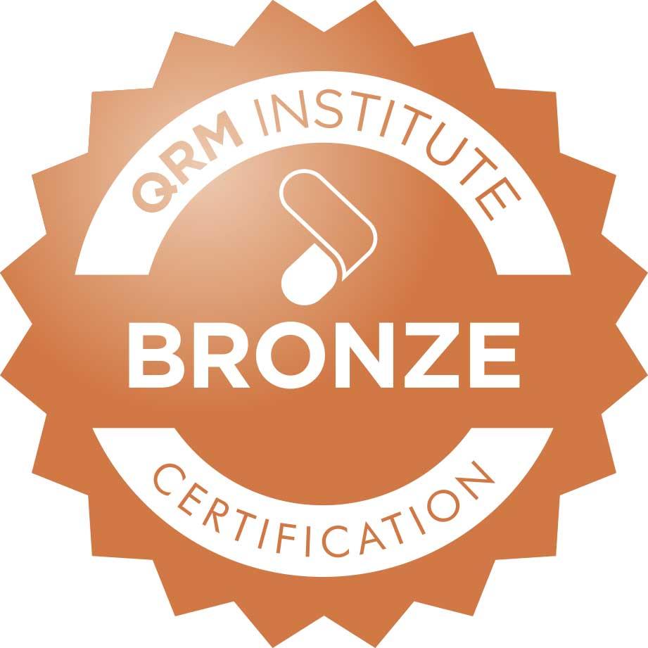 Logo's bsgp verloop bronze