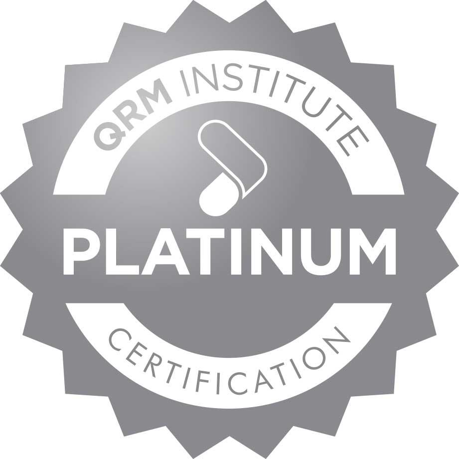 Logo's bsgp verloop platinum