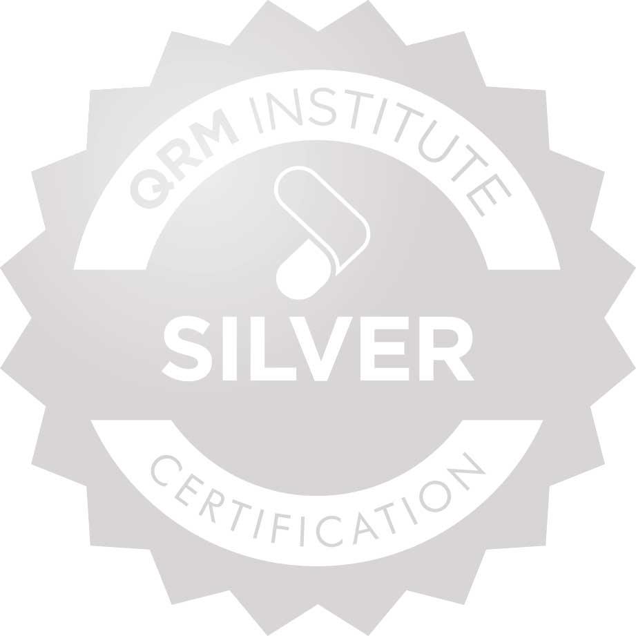Logo's bsgp verloop silver